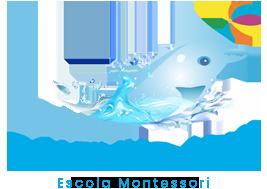 Golfinho Azul - Creche Escola Montessori